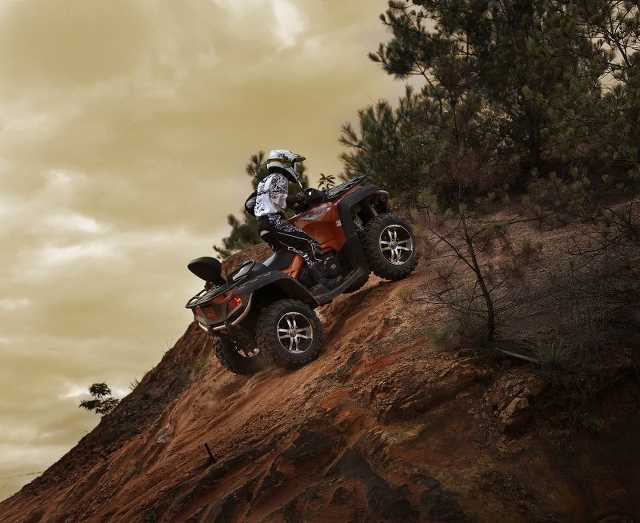 Eight tips to maintain your CFMoto ATV