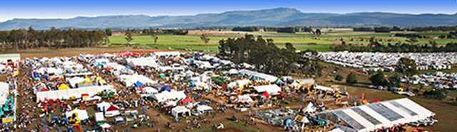 AGFEST Tasmania attracts huge crowds and 2016 will be no different