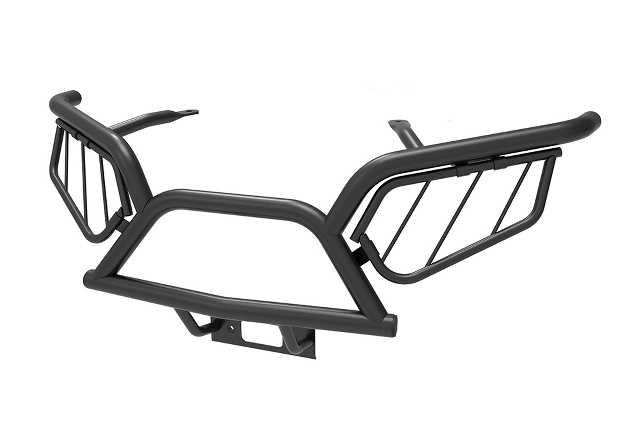 x550 - Front Protector Bar