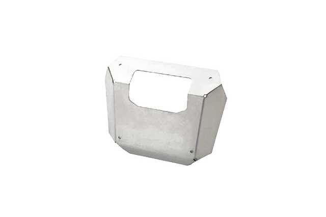 x550 - Winch Protector