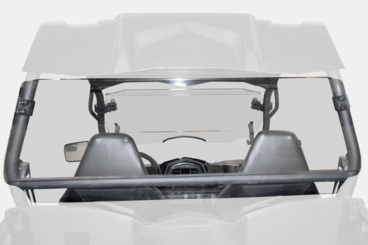 z550 / z8 - Rear Screen