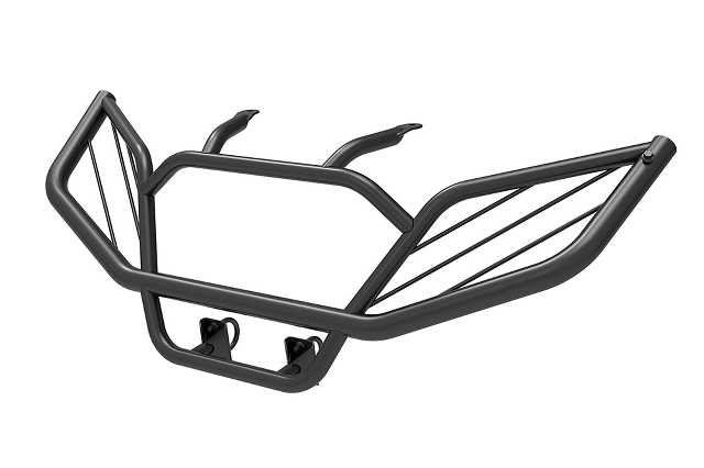 X400 - Front Protector Bar