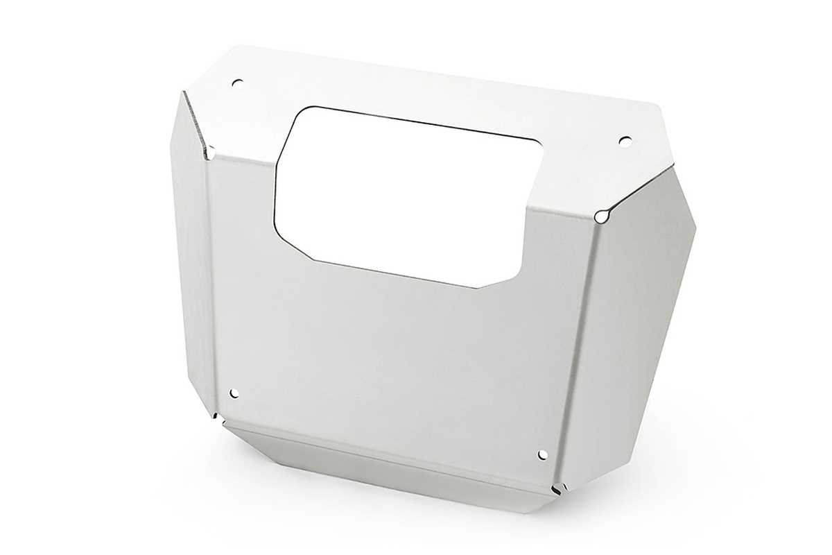 x400 - Winch Protector