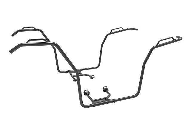x400 - Side Protector Bar (pair)